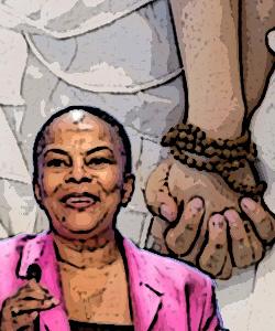 Projet Taubira : Mariage pour tous